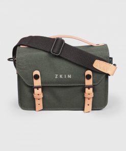 Zkin-Hydra-Fossil-Grey